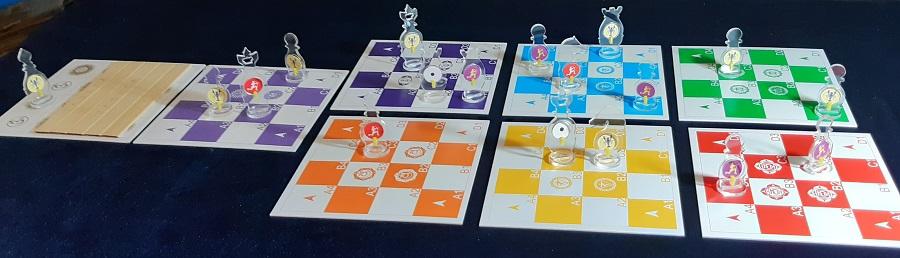Angel Chess